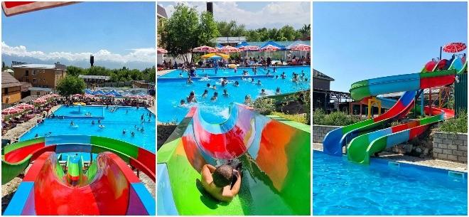 Bora Club SPA Resort & Pool Park