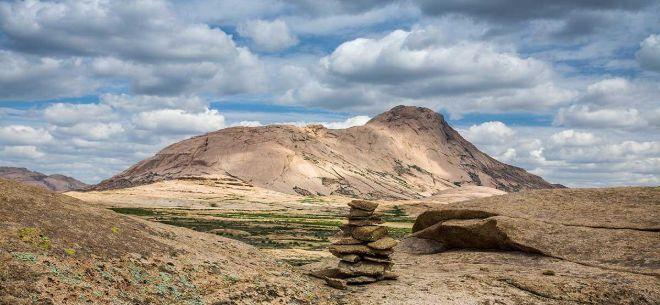 Мега Тур Балхаш