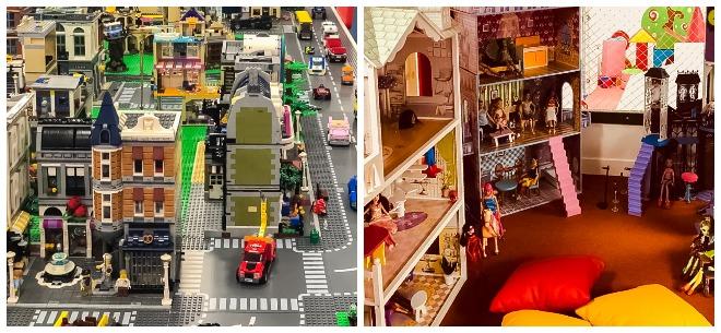 «Легород» в Atakent Mall
