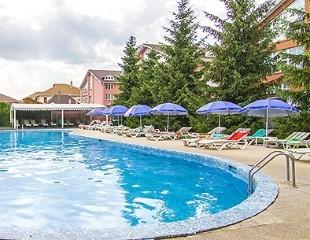 Самые лучшие моменты лета в SPA-центре комплекса BEIS SPA HOTEL RESORT! Входные билеты для взрослых и детей со скидкой до 50%!