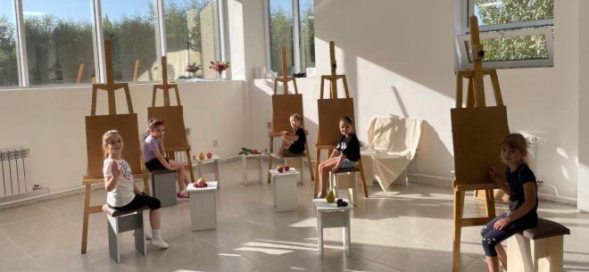 Студия AV ART SCHOOL