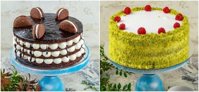 Компания Almond cake