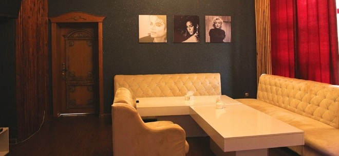 Lounge Bar Cocos