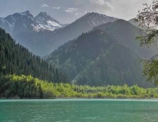 Тур на озеро Иссык + Тургенский водопад вместе с SATTY TOUR! Скидка 21%!