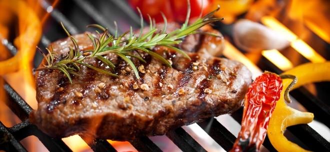 Рестобар Barbeque Atakent