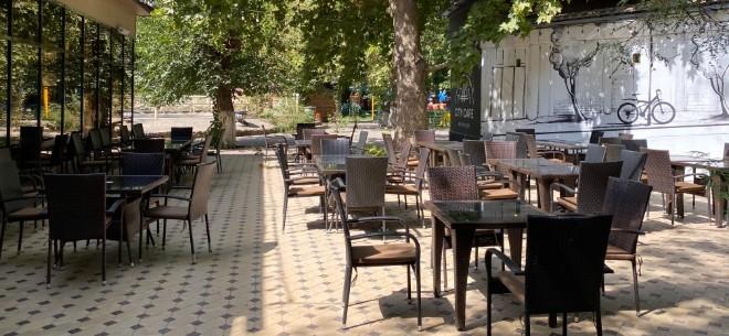 Паб City Cafe