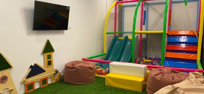 Детский няня-центр Kids Avenue