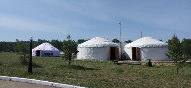 Агрокомплекс Forest Farm AQ MARAL в Боровом