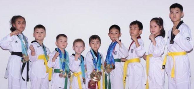 Профессиональная спортивная школа «Али»