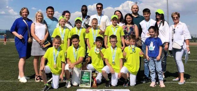 New Generation Football School
