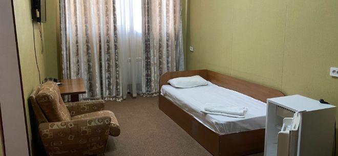 Гостиница «Ордабасы»