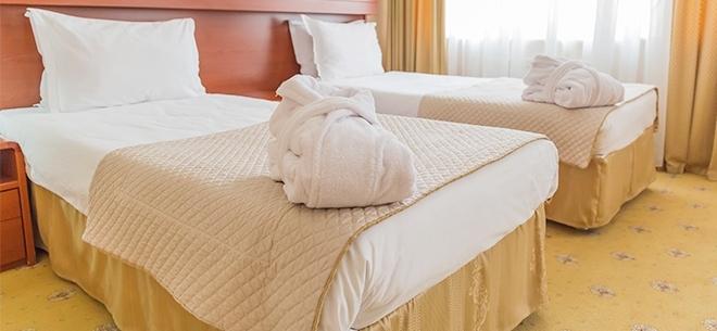 Гостиница Mika hotel